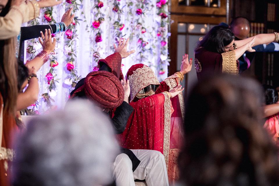 London Wedding Photographer Muslim Wedding Nikah Ceremony Florian Photography-94.jpg