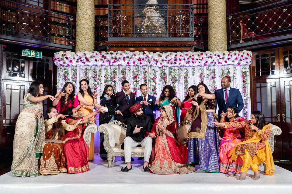 London Wedding Photographer Muslim Wedding Nikah Ceremony Florian Photography-95.jpg