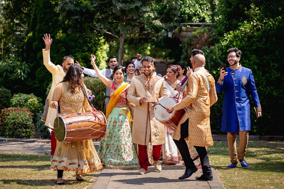 London Wedding Asian Wedding Indian Wedding Photographer Bhumika & Chirag-62.jpg