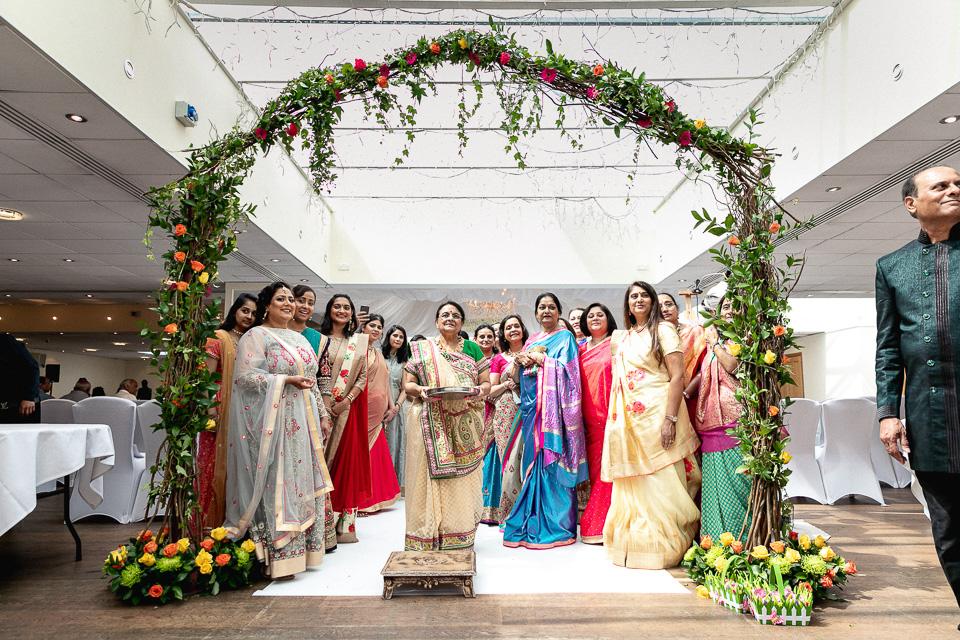 London Wedding Asian Wedding Indian Wedding Photographer Bhumika & Chirag-67.jpg