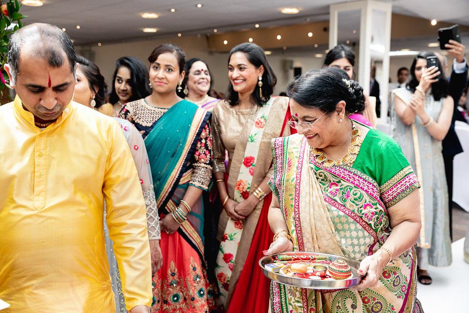 London Wedding Asian Wedding Indian Wedding Photographer Bhumika & Chirag-69.jpg
