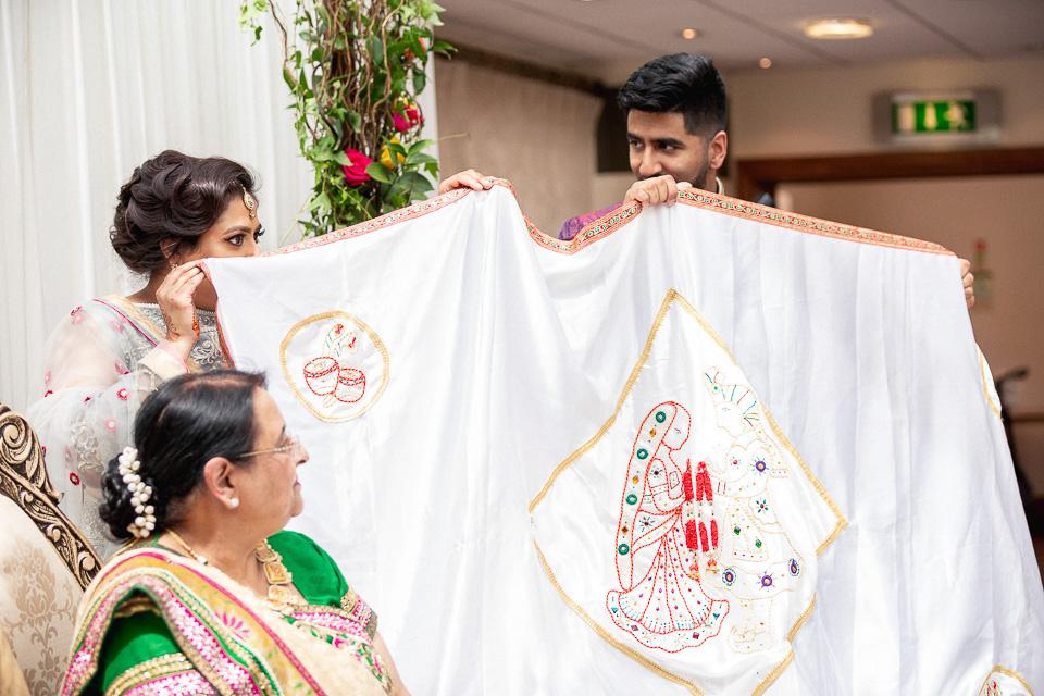London Wedding Asian Wedding Indian Wedding Photographer Bhumika & Chirag-111.jpg