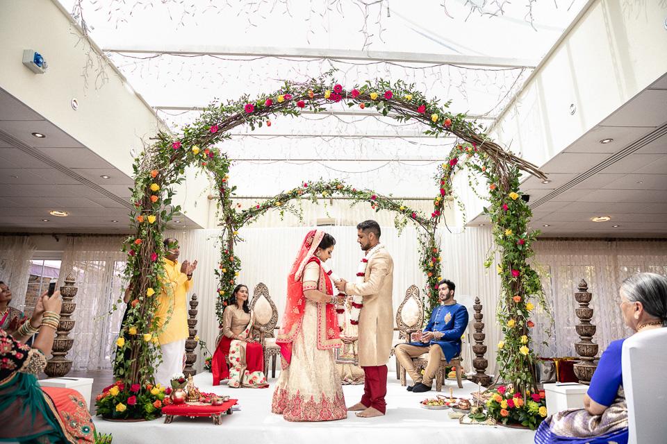London Wedding Asian Wedding Indian Wedding Photographer Bhumika & Chirag-122.jpg