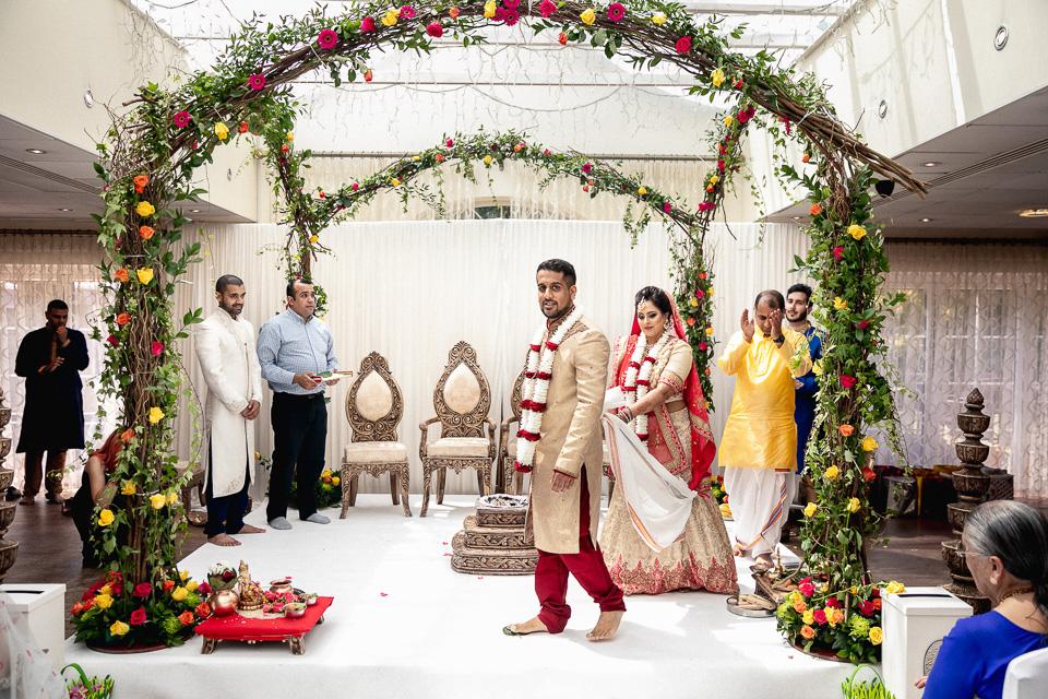 London Wedding Asian Wedding Indian Wedding Photographer Bhumika & Chirag-151.jpg