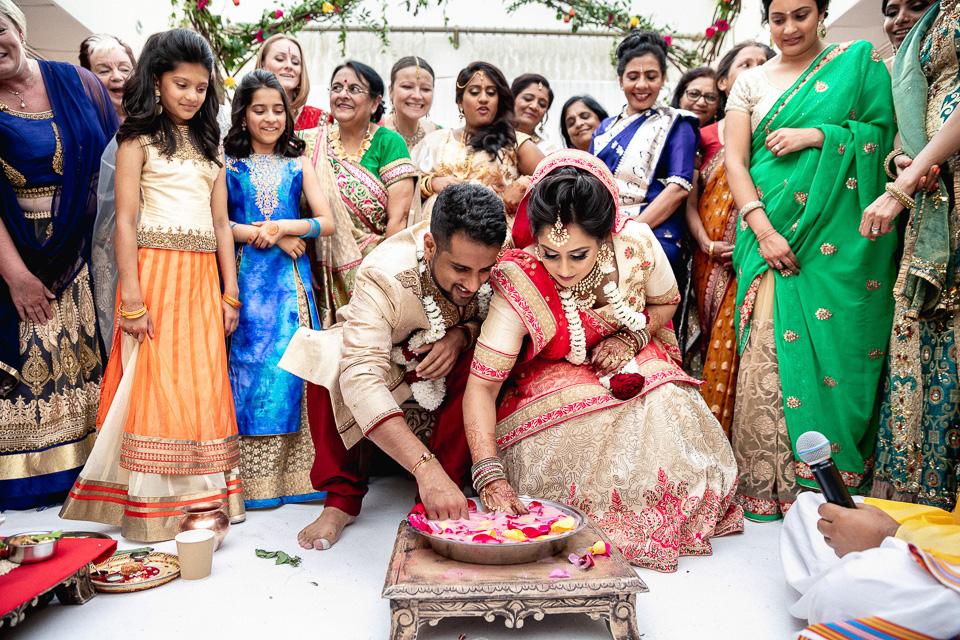 London Wedding Asian Wedding Indian Wedding Photographer Bhumika & Chirag-179.jpg