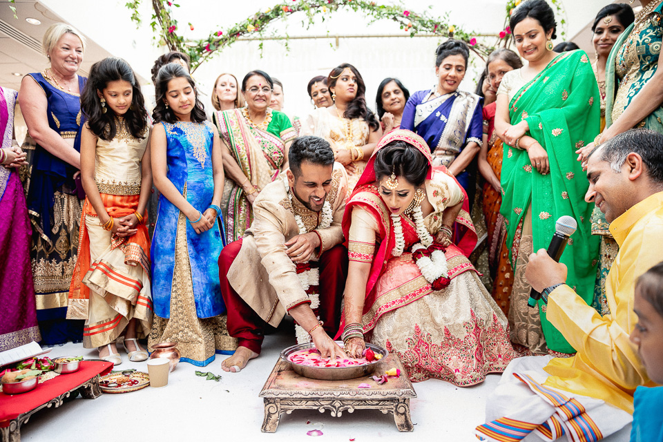 London Wedding Asian Wedding Indian Wedding Photographer Bhumika & Chirag-182.jpg