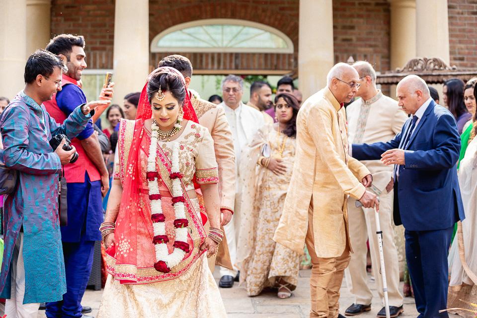 London Wedding Asian Wedding Indian Wedding Photographer Bhumika & Chirag-194.jpg