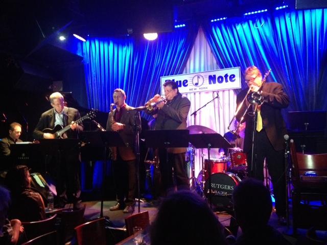 Blue Note, NY