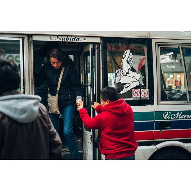 Public transport (Lima, Peru) . . . . . . .  #streetscape  #streets_oftheworld #streetmagazines #StoryOfTheStreet  #StreetLeaks  #spicollective #streets_vision #streetlife_award #MyFeatureShoot
