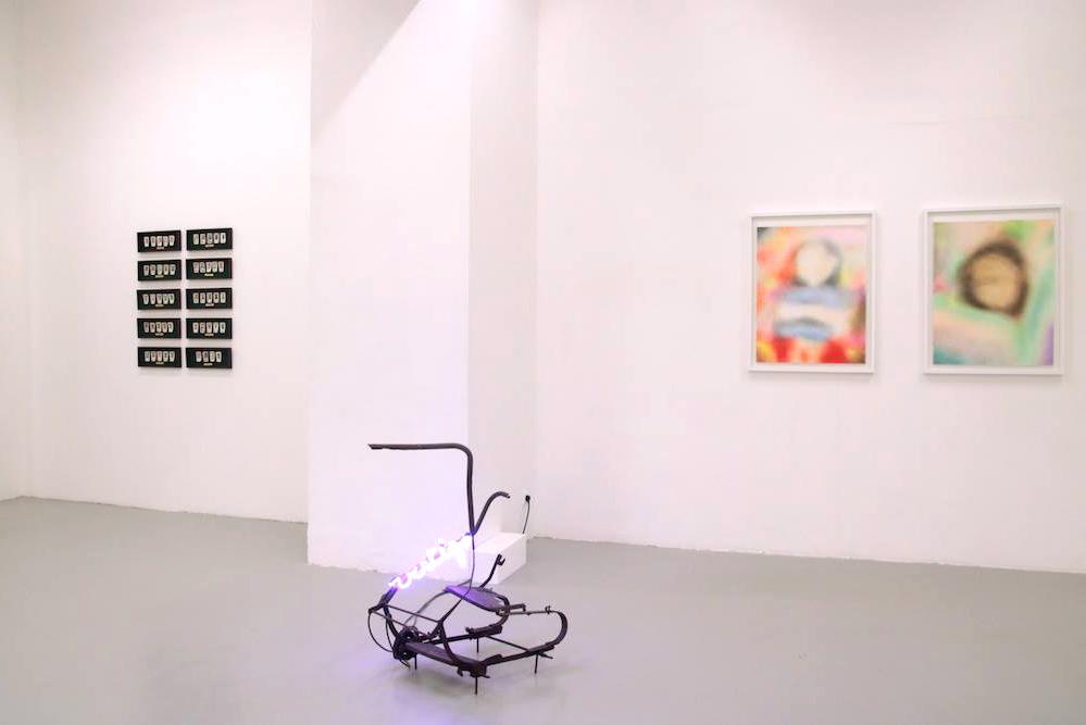 Sans Tambour ni Trompette , curated by Julie Crenn, Centre d'art Contemporain Faux Mouvement, Metz