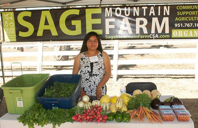 photo credit: san diego childhood obesity initiative let's go local! produce showcase