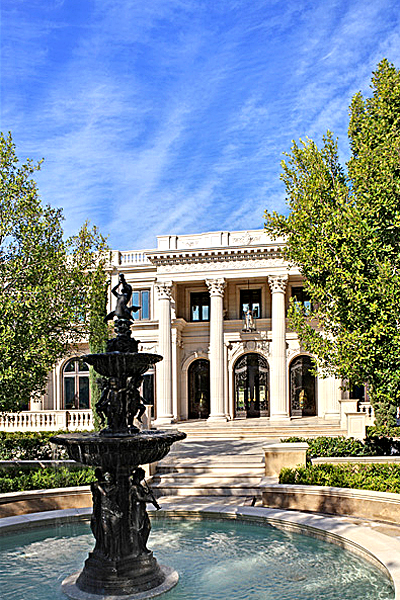 Beaux Arts, Beverly Hills