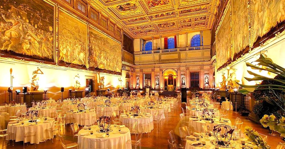 Gherardesca Ballroom