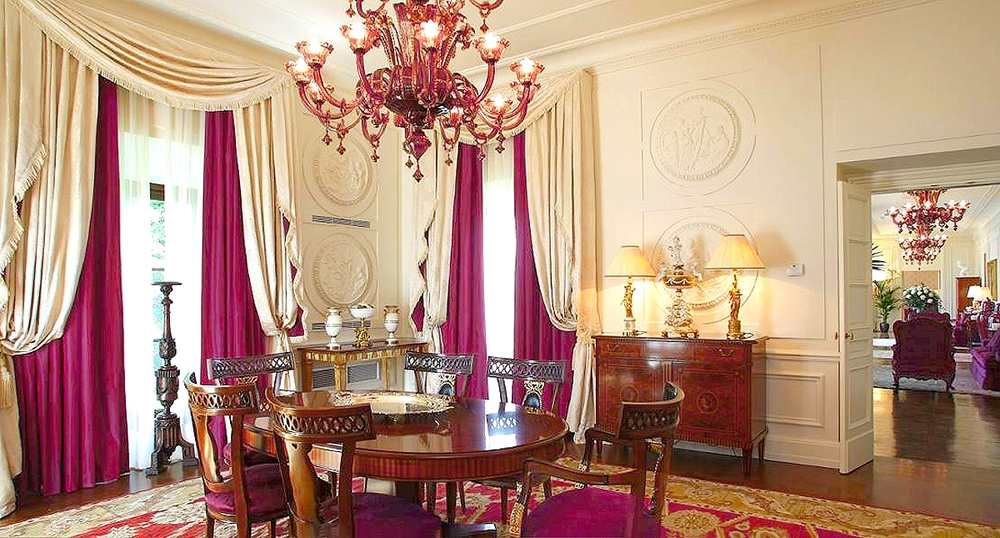 The Presidential Suite (de' Medici)