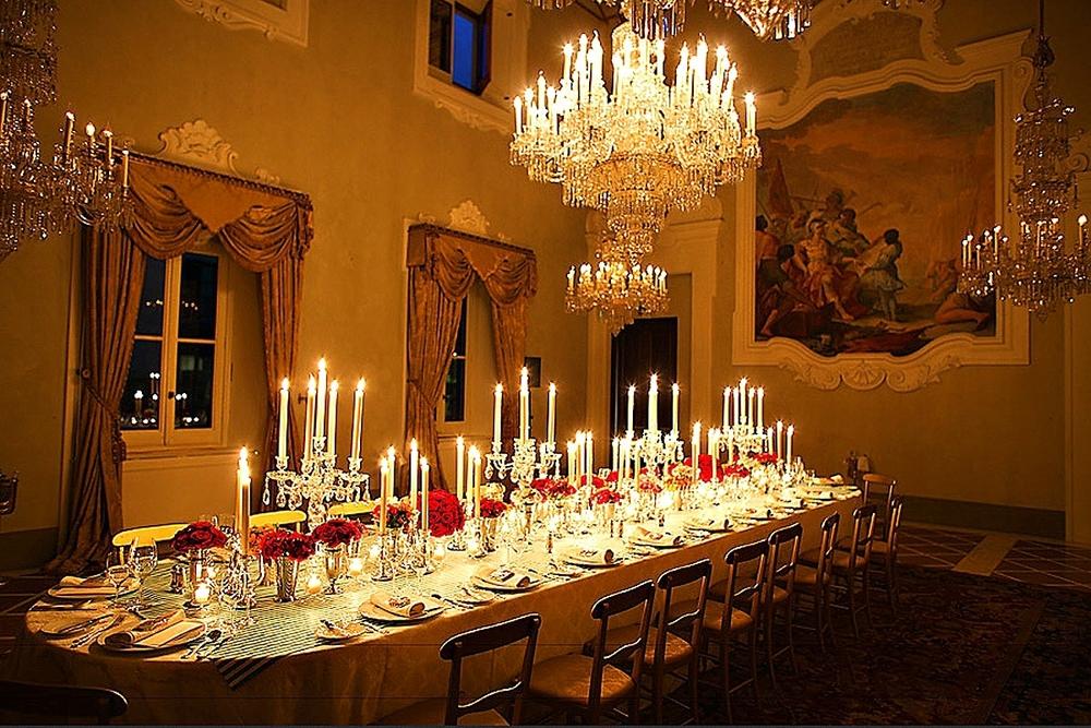Gheradesca Ballroom  Image: thebecker.com
