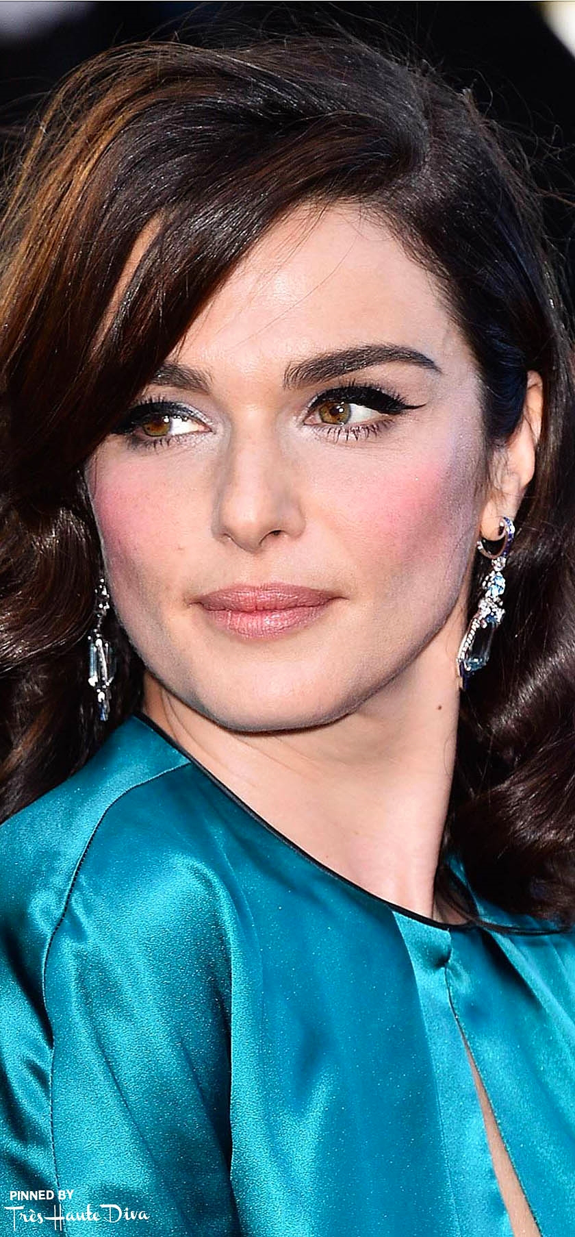 Rachel Weisz                Photo by Getty