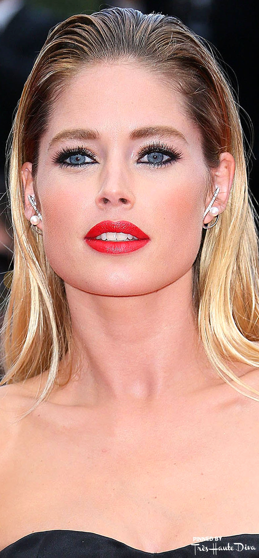 Doutzen Kroes              Photo by Getty
