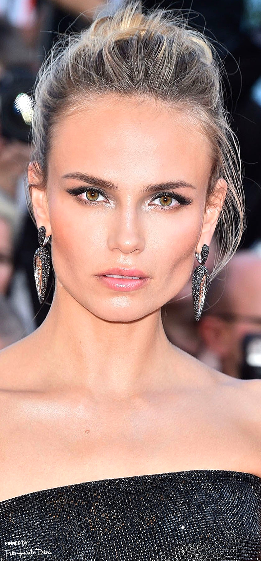 Natasha Poly                       Photo by Getty