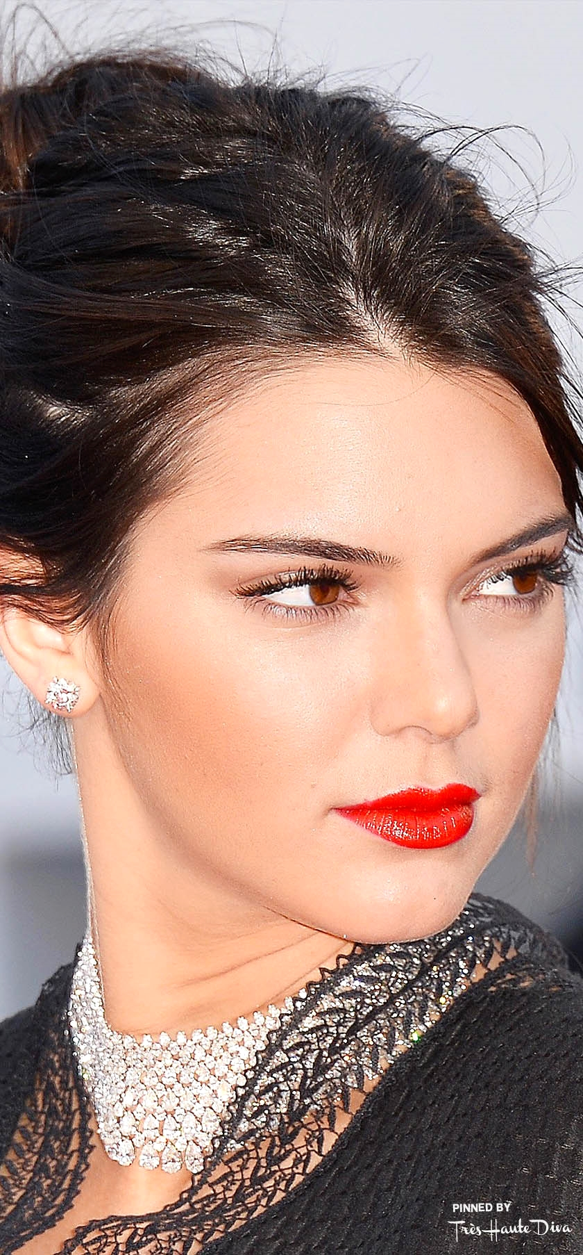 Kendall Jenner                          Photo by Getty