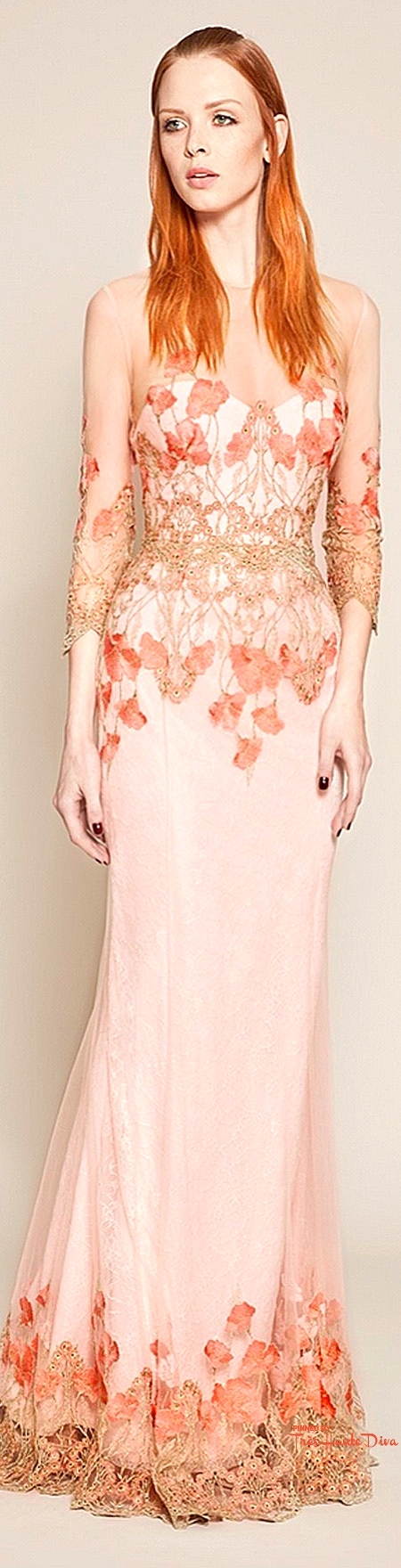 Marchesa Notte Resort 2016