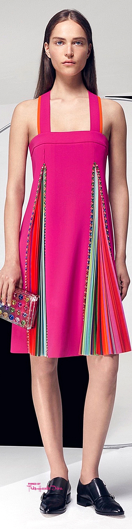 Mary Katrantzou Resort 2016