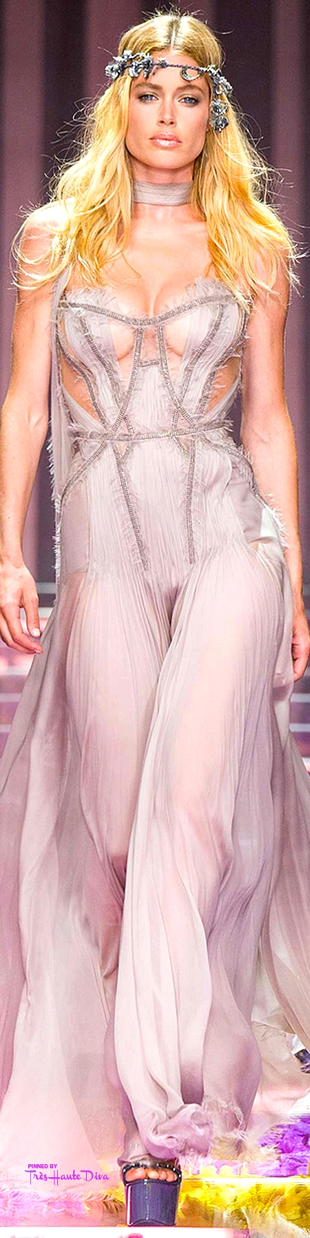 Atelier Versace Fall/Winter 2015-16