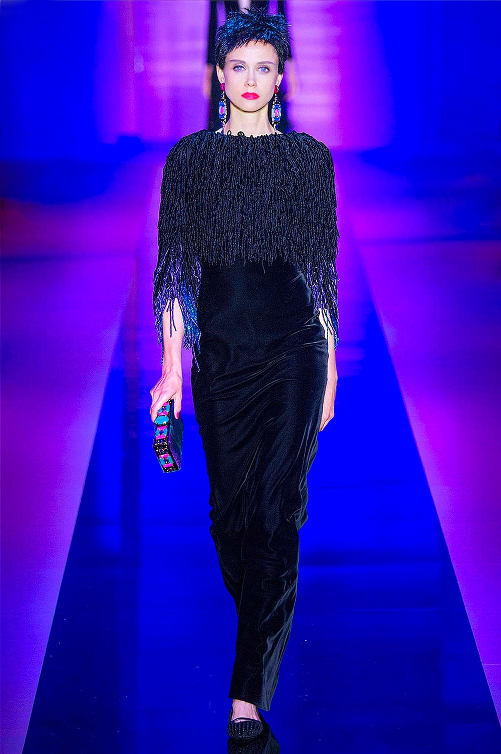 Giorgio Armani Privé Couture Fall 2015
