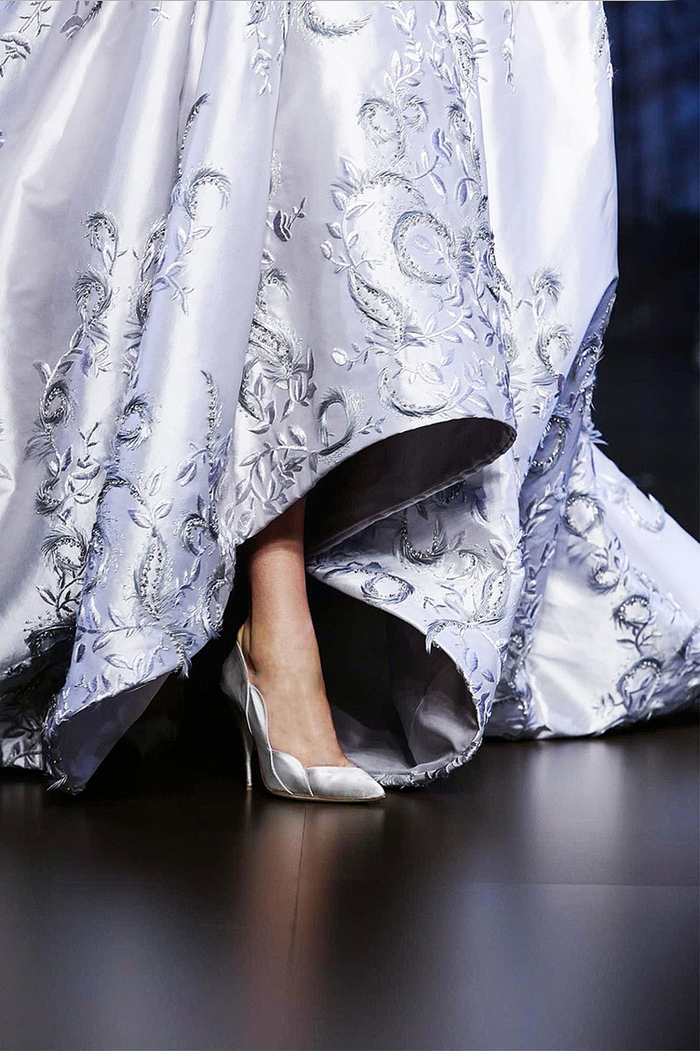 Ralph & Russo Fall 2015 Couture
