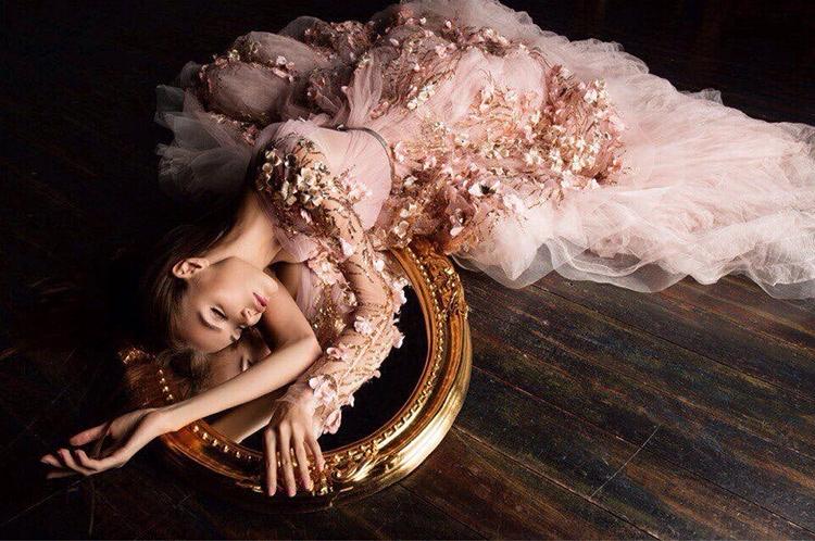 Olga Malyarova Couture