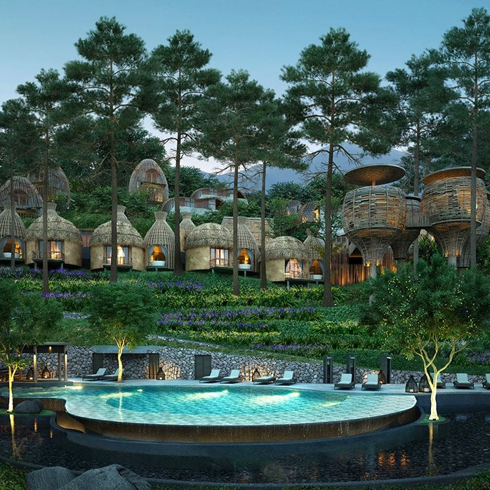 Keemala Phuket, Thailand