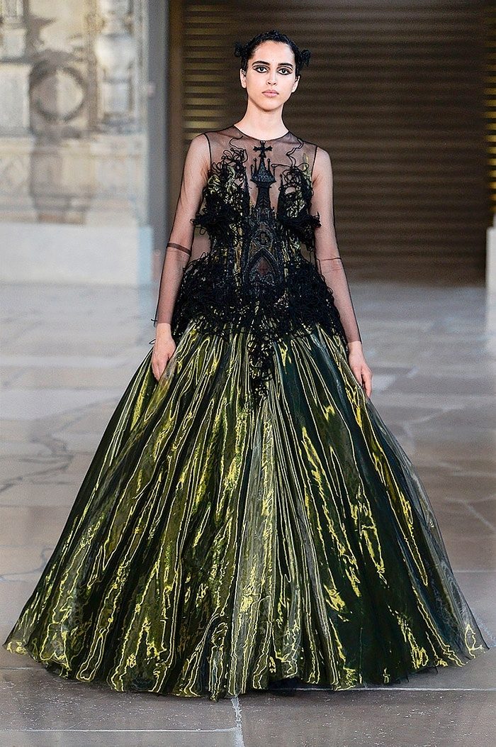 Guo Pei Couture