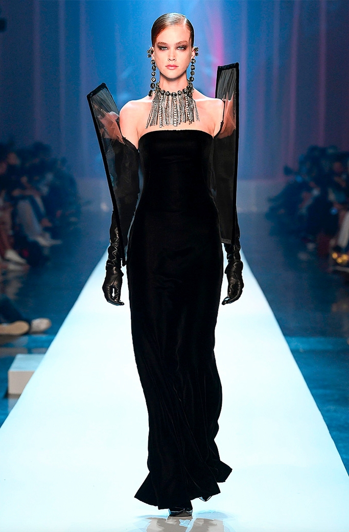 Jean Paul Gaultier Haute Couture Fall/Winter 2018-19