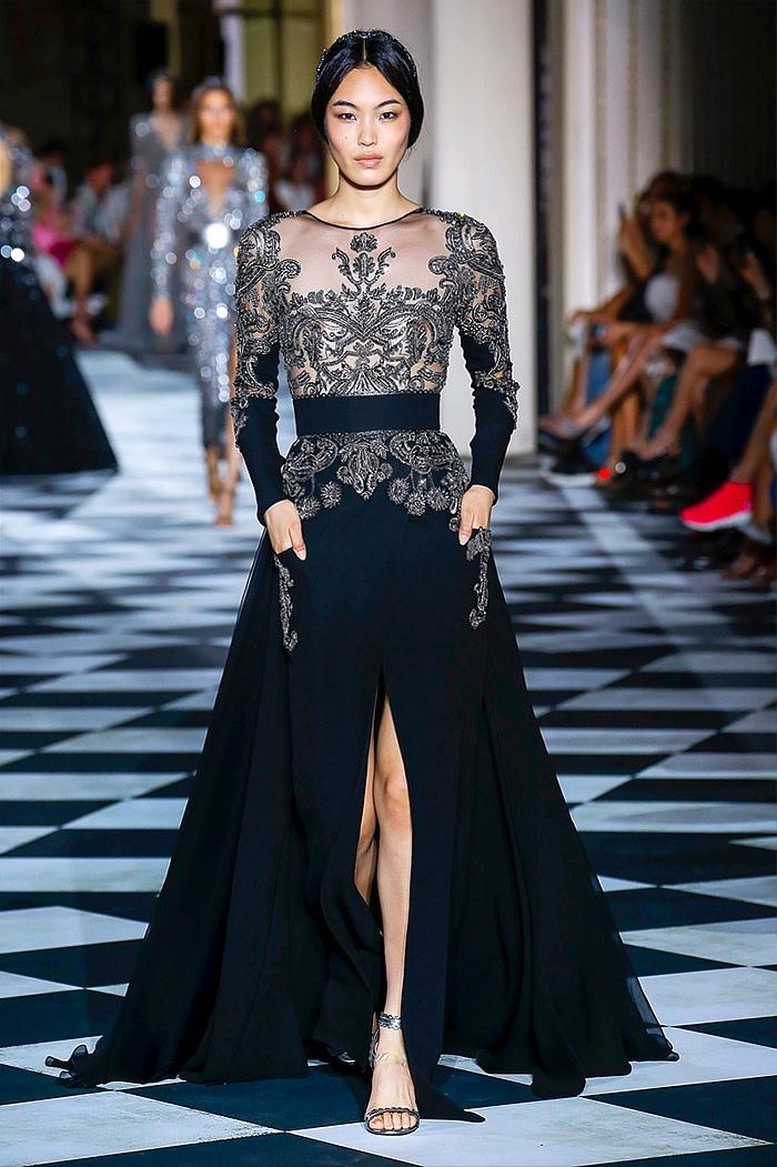 Zuhair Murad Haute Couture