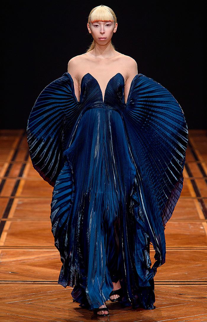 Iris van Herpen Haute Couture Spring 2019