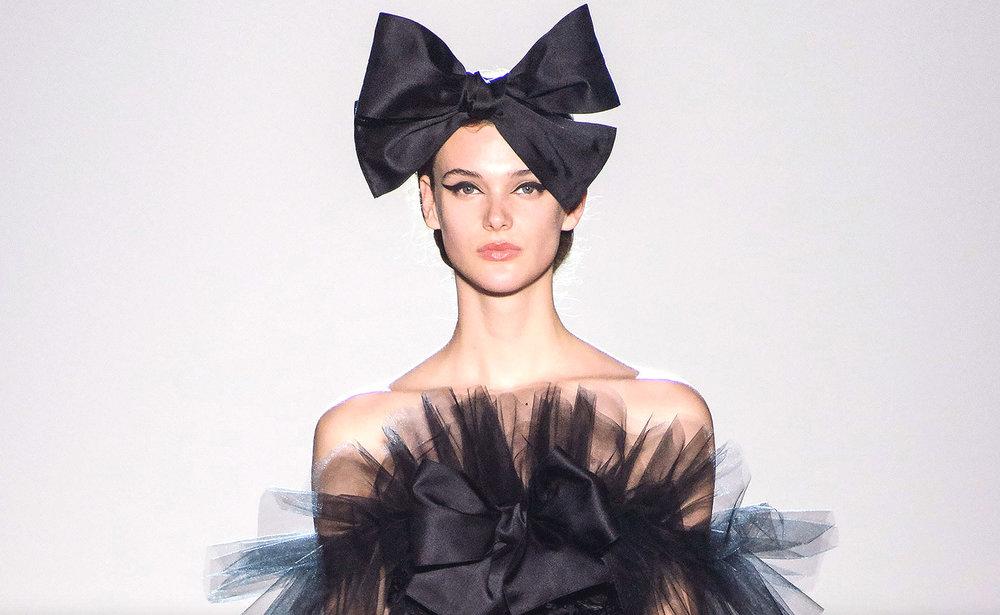 Giambattista Valli Haut e Couture Spring 2019