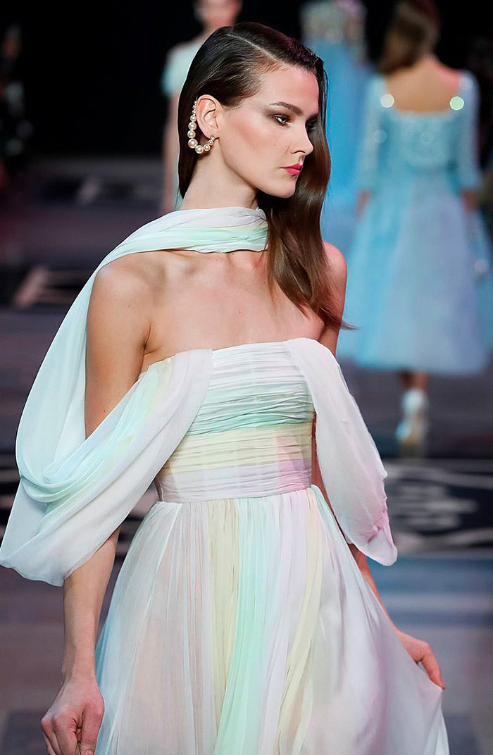Georges Hobeika Haute Couture Spring 2019