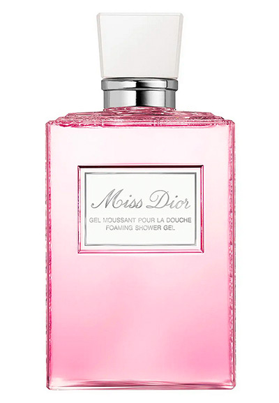 Dior Miss Dior Foaming Shower Gel