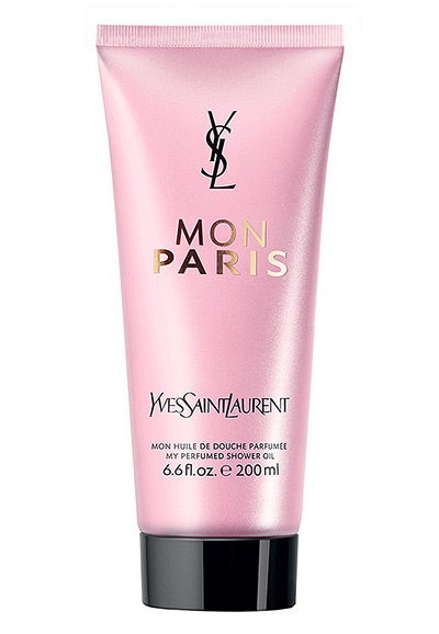 Yves Saint Laurent Beaute Mon Paris Shower Oi