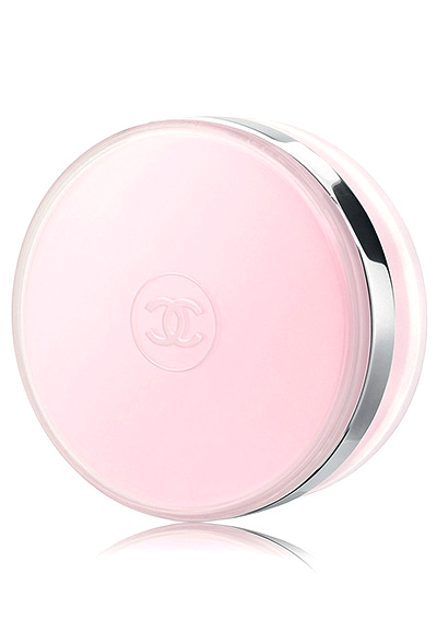 CHANEL CHANCE EAU TENDRE Moisturizing Body Cream