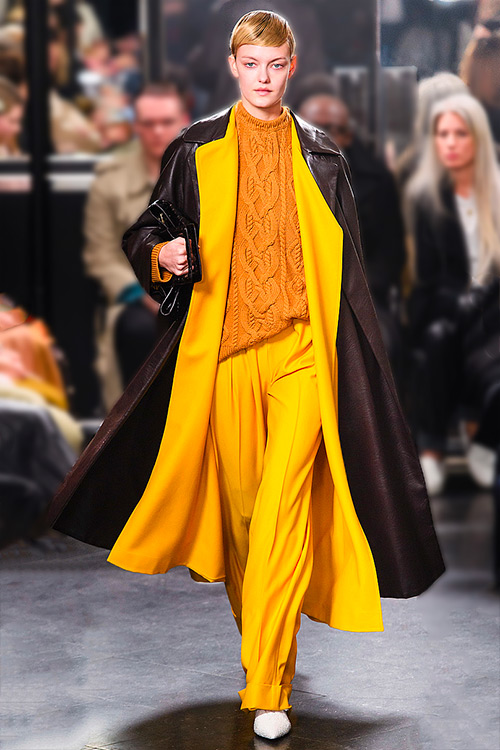 Emilia Wickstead Fall 2019 RTW