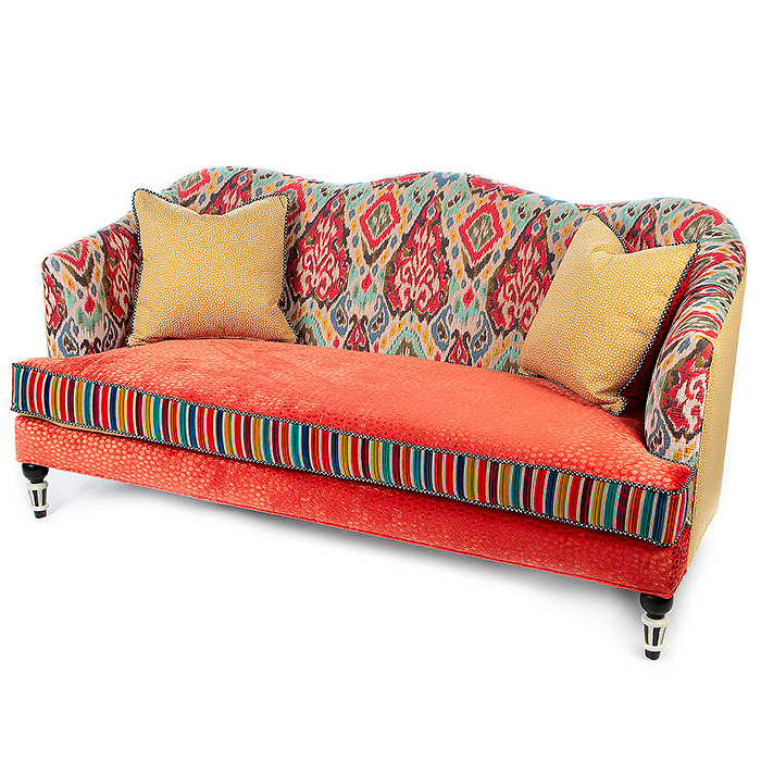 Boheme Loveseat