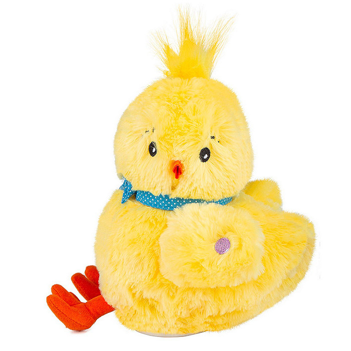Musical Dancing Easter Chick - Spritz