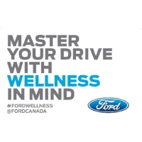 Ford Wellness Bliss Behind The Wheel