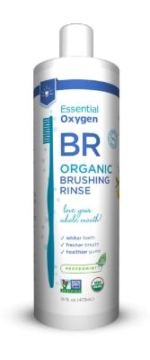 Brushing Rinse