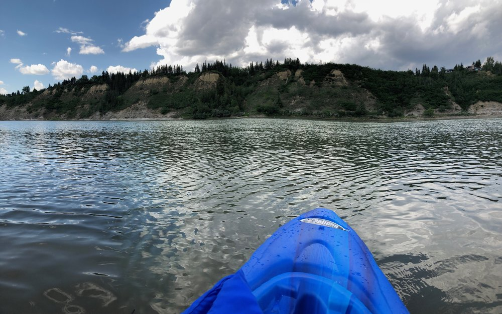 Edmonton River
