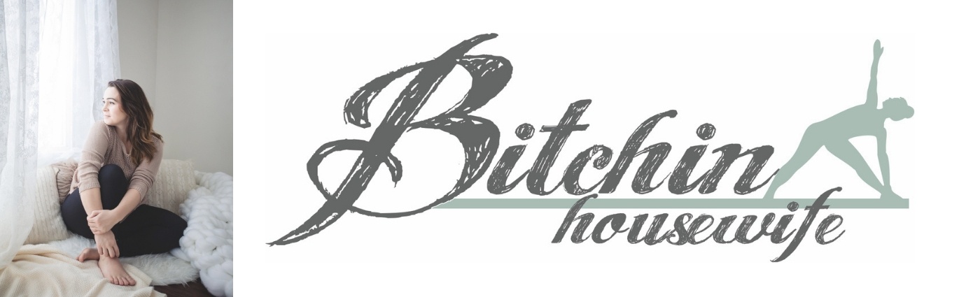 Bitchin' Housewife