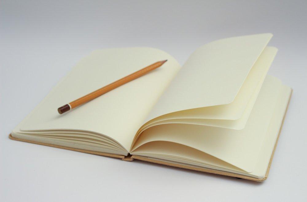 journaling - SaraDoolittle.com
