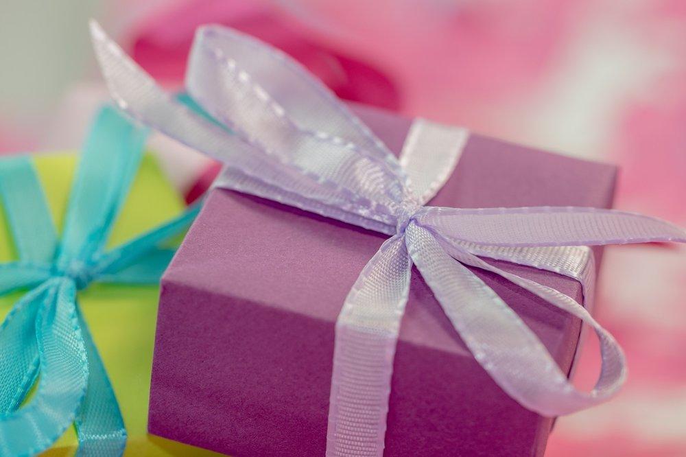 gifts - saradoolittle.com