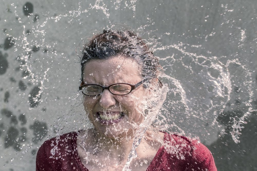 throwing cold water-saradoolittle.com