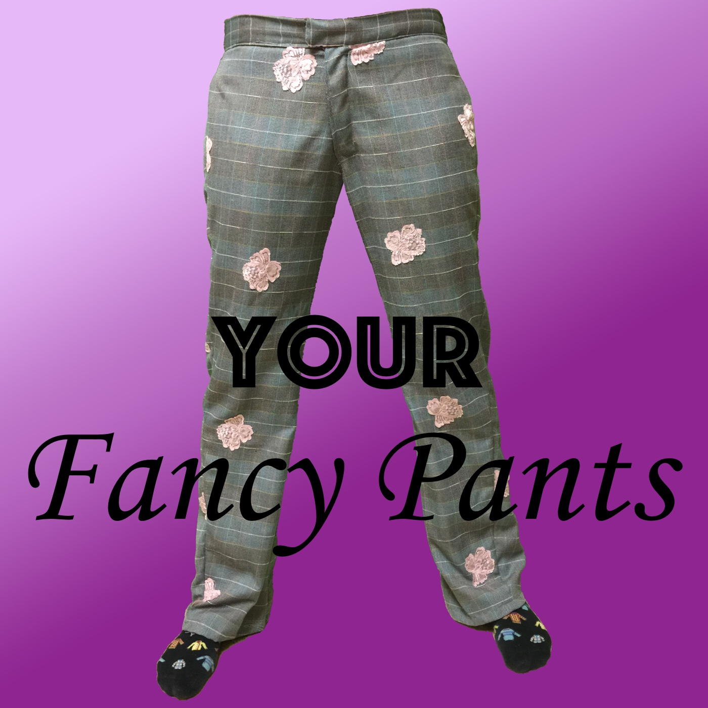 Fancy Pants Podcast